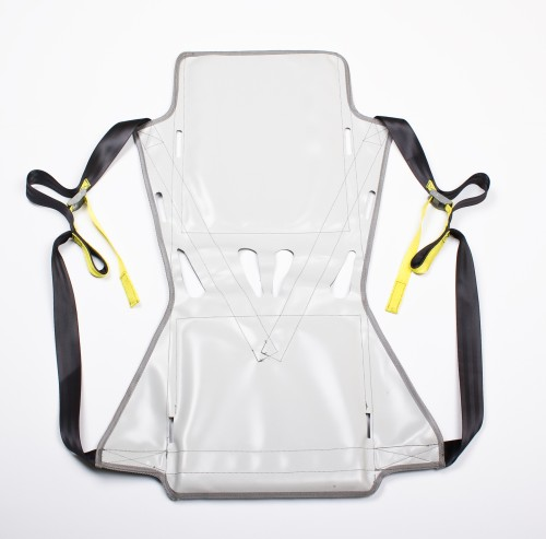 Seat sling PVC Enjoy your bath in comfort
