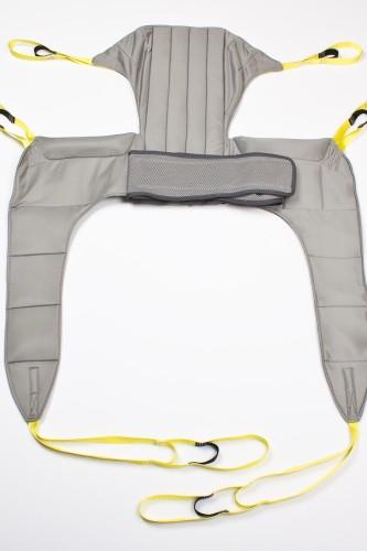 Hygiene sling , Hygiene sling with head support, Slings