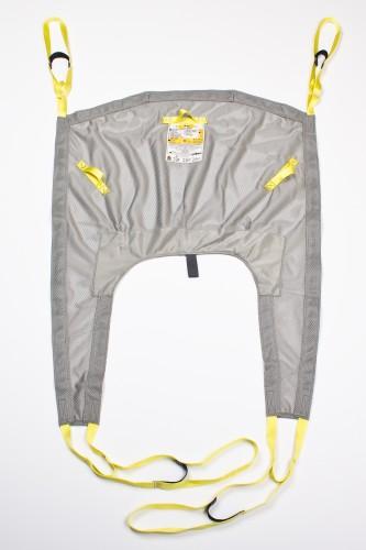 Standard/contour sling, Slings