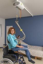 SureHands® Body Support , Ceiling motor